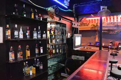 Established Bar on Soi Buakhao, Pattaya - For Sale