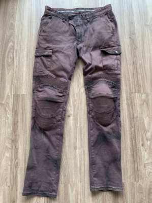 Ugly Bros Motorcycle Pants (Size 34)