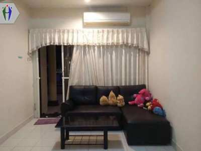 Townhouse for Rent in Soi Khoatalo South Pattaya