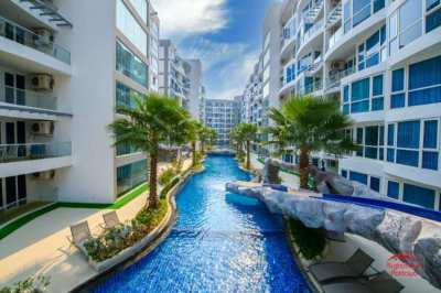 Top Floor, Pool View, FN @ Grand Avenue, Central Pattaya