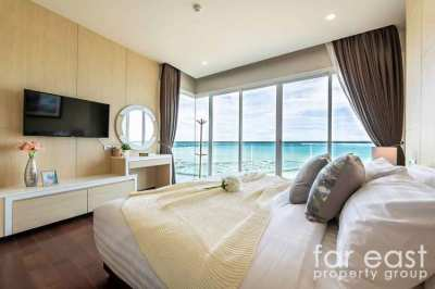 Spectacular Two Bedroom at Movenpick Residences