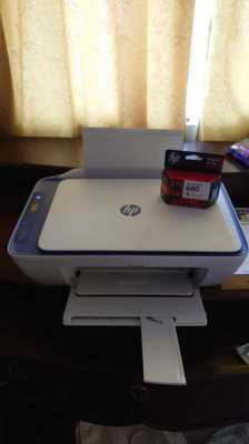 HP 2676 printer with WiFi for sale
