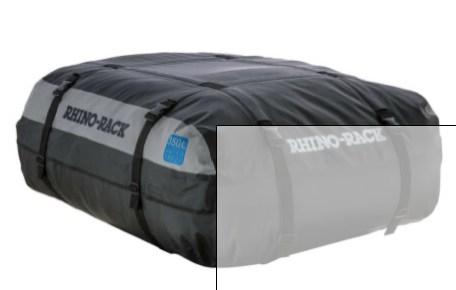Rhino Rack LB350 Rooftop Luggage bag