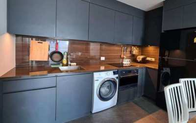Condo for Rent 公寓出租 The Lofts Silom • 2BR • Brand New