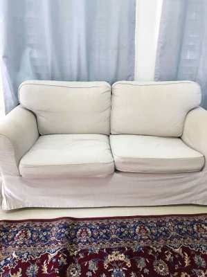 Ikea Ektorp two seater couch