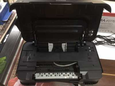 Cannon printer injekt pixma2770