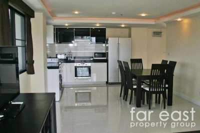 Contemporary Wongamat One Bedroom Condo - 6% ROI