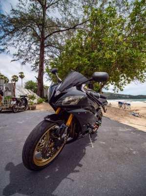 Yamaha R6 for sale