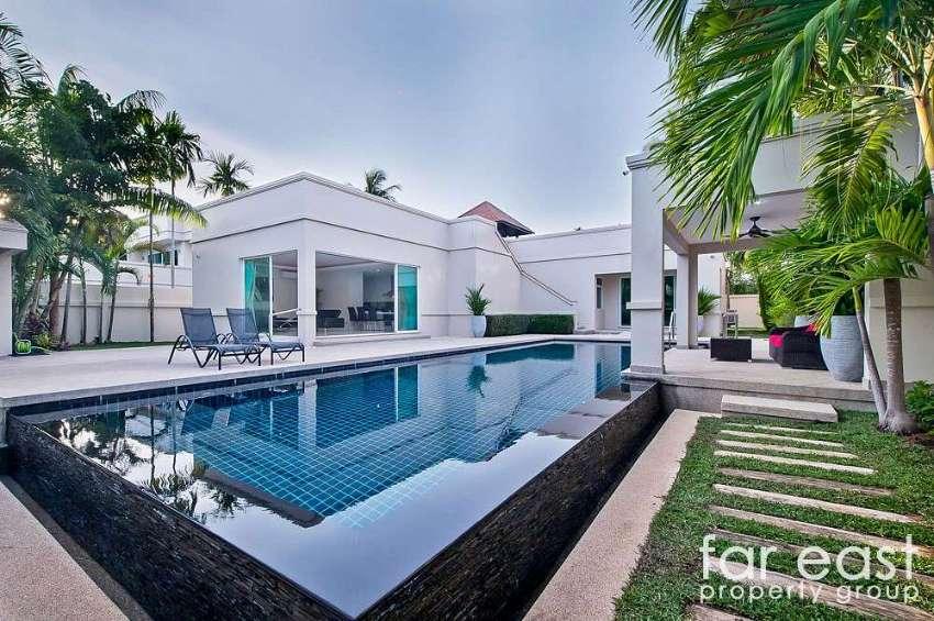 Stunning The Vineyard Pool Villa For Rent