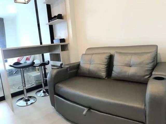 Rent Life Asoke,Studio 1 Baths Floor 20 29 Sqm. condo near bts Asoke