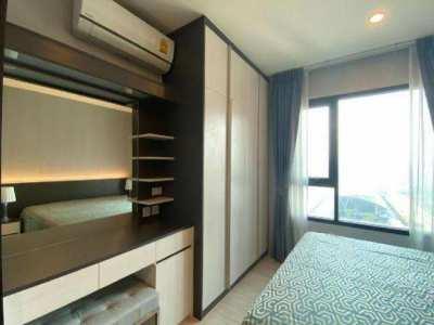 Rent Life Asoke, 1BR Floor 21 30 Sqmcondo near bts Asoke