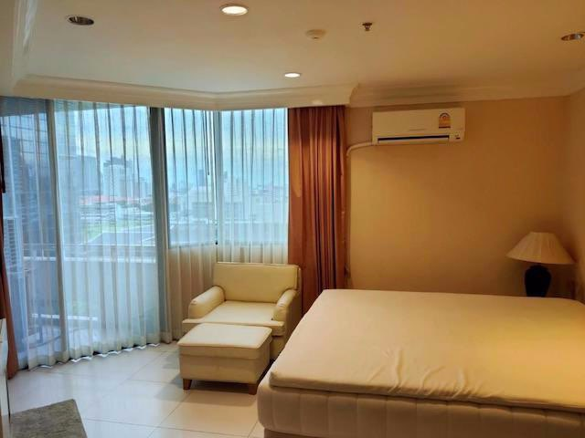 Rent Regent Royal Place 1 1 Bed 1 Baths Floor 12A 84 Sqm. near BTS