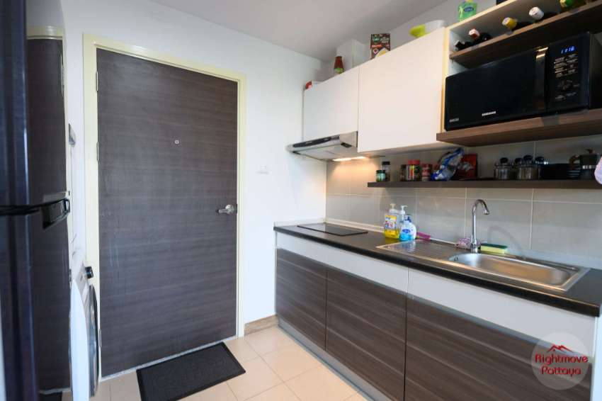 Lowest Priced 45 sq 1 Bed @ Supalai Mare Condo