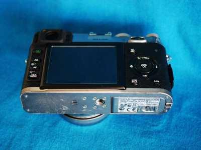 Fujifilm X100 Digital Camera in Box