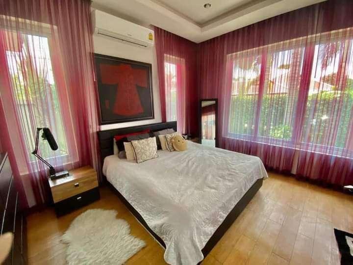 Amaliya Village Huay Yai 3 bedroom/3 bahtroom house for sale