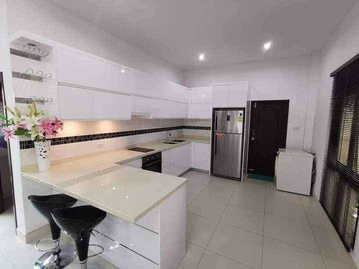 ★ Baan Dusit Pattaya Lake 2 bedroom / 2 bathroom house for sale
