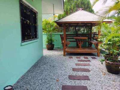 Nong Ket Yai 3 bedrooms/2 bathroom house for sale