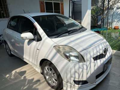 Toyota Yaris 2011 1.5 'E' for sale