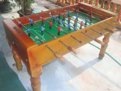 Table football (kicker) for free / pickup Khon Kaen