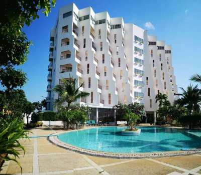 Condo in Sea Sand Sun condo in Rayong - only 795,000 THB