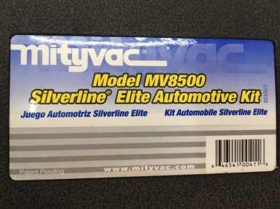 Mityvac MV8500