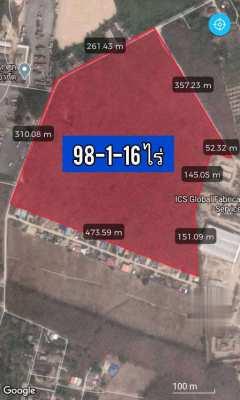 Very Big Land Plot in Good Price, Gr