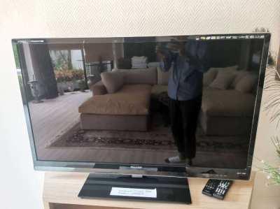 TV Sharp 46