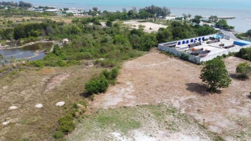 Land Plot near Map Ta Phut Industrial and Beach