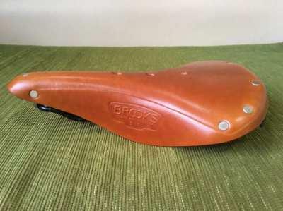 Brooks B17 Leather Bicycle Saddle