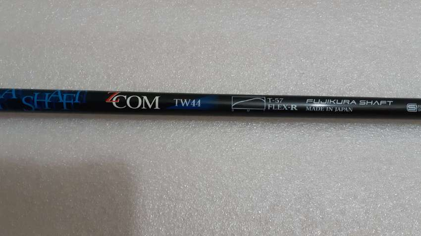 golf driver shaft (Fujikura)