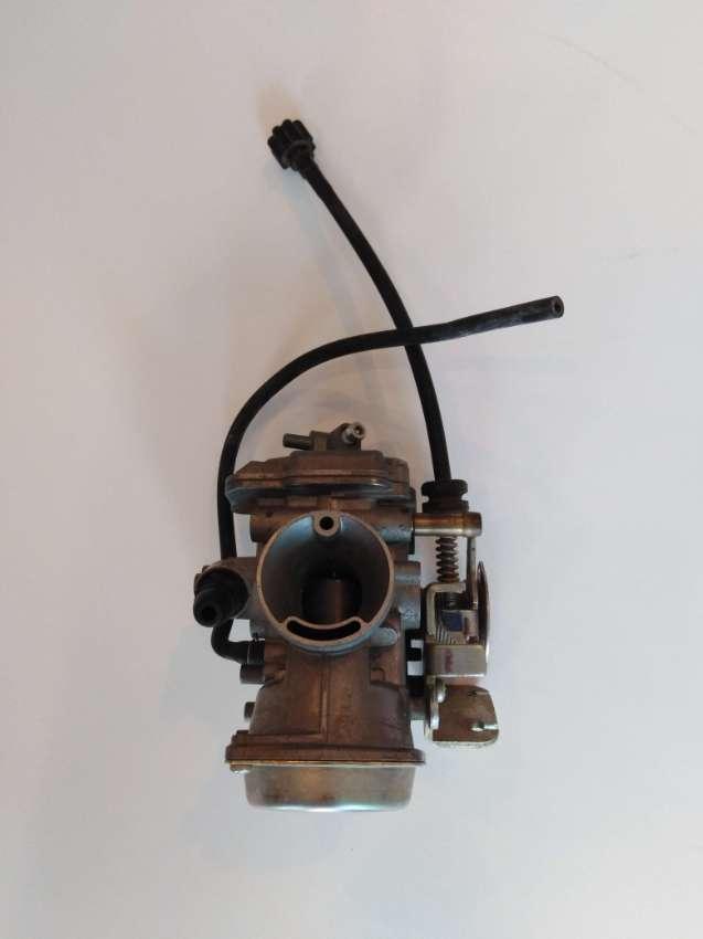 BF 150 original Caburetor + many other parts