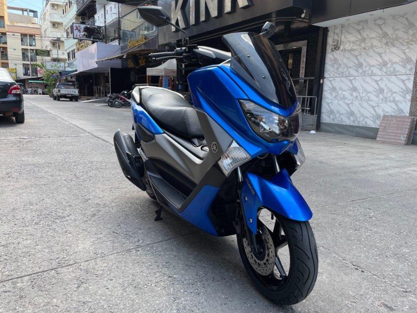 2020 YAMAHA NMAX 155 ABS (CASH/INSTALLMENT)