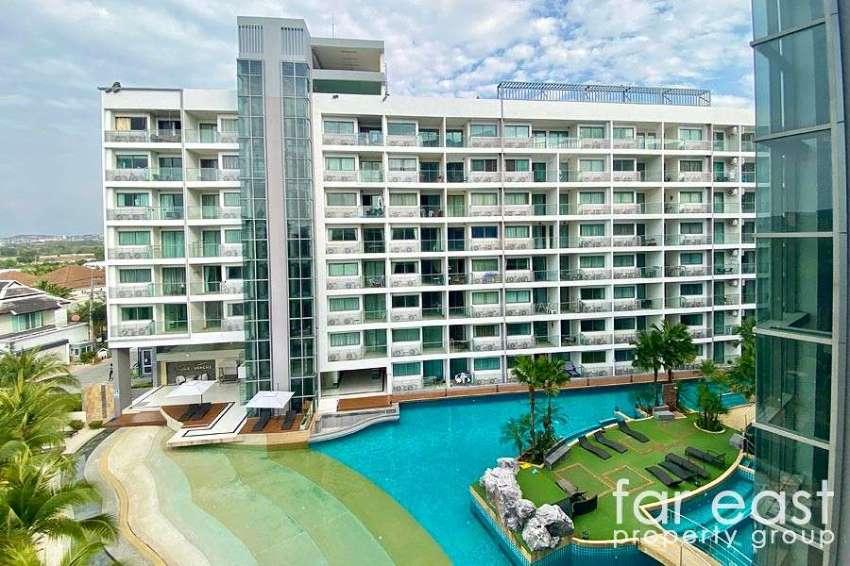 Laguna Beach Resort 1 - Two Bedroom - Cheap!