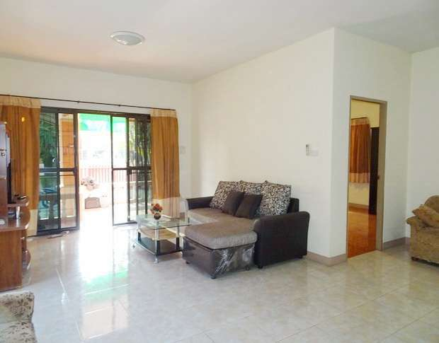 House for rent near Central Festival, 1.5 km. from Central Festival.