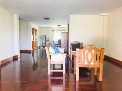 House for sale 1.5 km. from Rimping MeeChok plaza on Maejo Rd.