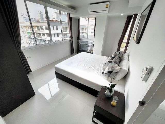 The Waterford Sukhumvit 50 2 Beds 2 Baths Floor 5 80 Sqm.