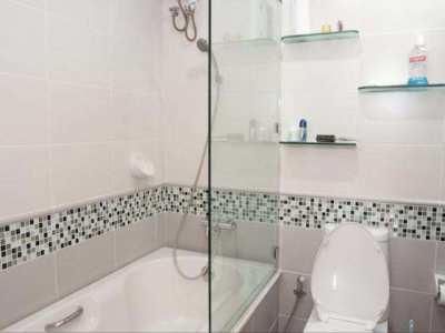 The Waterford Sukhumvit 50 2 Beds 2 Baths Floor 5 60 Sqm. Near Onnut