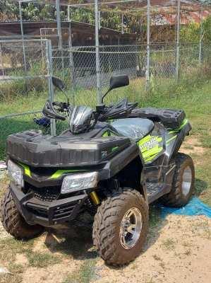 ATV  Quad 200 cc Offroad