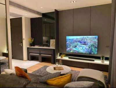 Rent / SALE Condo BEATNIQ Sukhumvit 32 107 sq,m