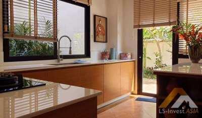 RENOVATED 4 Bedroom Villa Laguna