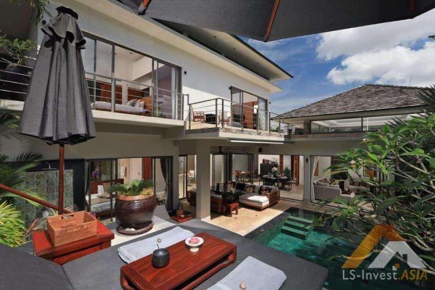 High End designed 3 Bedroom in Pasak, Cherntalay