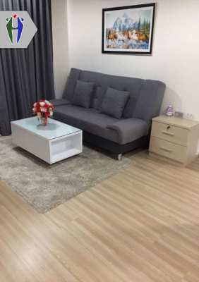 Condo The Grass for Rent 2Bedrooms 15,000 baht at South Pattaya
