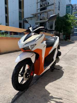 2020 HONDA CLICK 150 (CASH/INSTALLMENT)