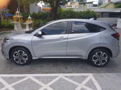 2018 Honda HR-V EL