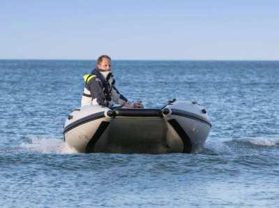 Takacat 460LX - Ultimate Portable Inflatable Catamaran