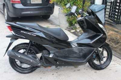 2014 Honda PCX 150