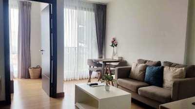 The Astra condominium for rent, 250 meter from Night Bazaar, Chang Kla