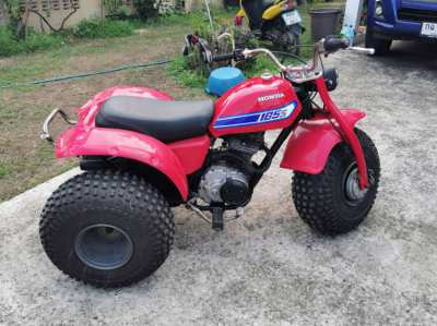 Wanted - Honda ATC's - All models, ages, conditions - Best prices paid