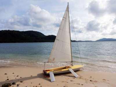 Good small Sailer, for SALE !