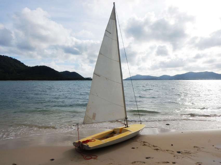 Good small Sailer, Price REDUCED 39000 OPEN FOR OFFERS